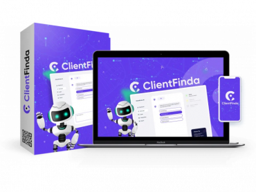 ClientFinda Banner